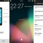 Descargar HTC M8 ROM (Sense 6) para HTC Evo 4G LTE