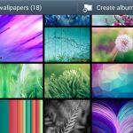 Descargar HTC M8 Stock Wallpapers