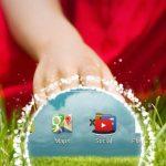 Descargar LG Optimus G Lockscreen para Galaxy S4