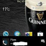 Descargar las notificaciones de llamadas entrantes de Galaxy Note 3 para Galaxy S3