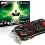 Disparo de OC'ed GeForce GTX 480: MSI vs Gigabyte