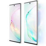 [Download] Samsung Galaxy Note 10 y Note 10+ Stock Wallpapers