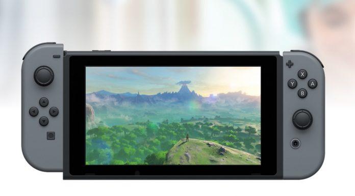 Duración de la batería de Nintendo Switch en modo portátil y modo de mesa