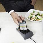 EE Cash on Tap lleva los pagos sin contacto a los móviles