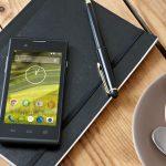 EE Rook es el teléfono 4G EE más barato hasta ahora por solo £ 39 en PAYG