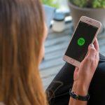 Spotify ahora quiere que su dirección use el plan familiar