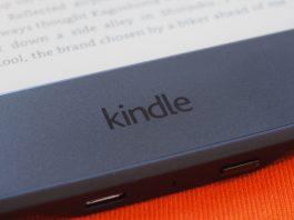 El Kindle Paperwhite es el lector de libros electrónicos de mejor valor