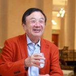 El director ejecutivo de Huawei anima a la marca HONOR a competir contra la antigua empresa matriz después de su separación