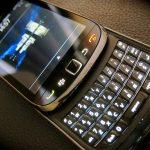 El futuro de BlackBerry en seguridad móvil