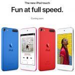 El nuevo iPod touch de Apple llegará pronto a Malasia: el precio comienza en RM 899