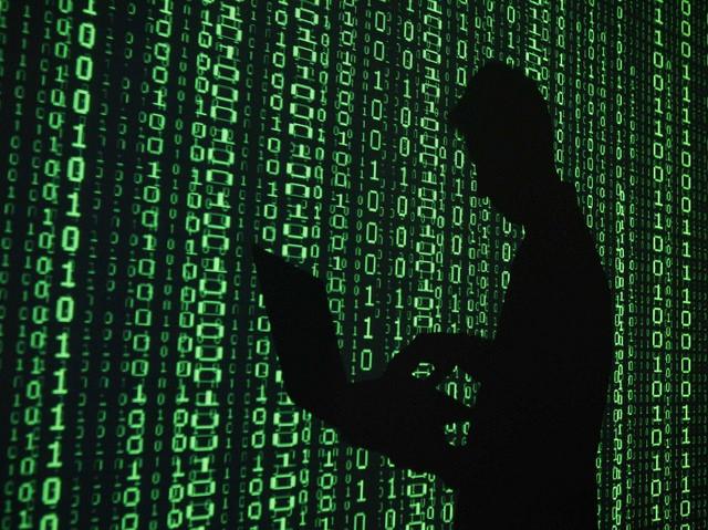 intercambio cibernético