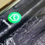 WhatsApp para etiquetar los mensajes compartidos;  Le permite saber la cantidad de veces que se reenvió