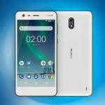 El teléfono económico Nokia 2 obtiene la certificación