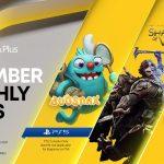 El título de lanzamiento independiente de PS5 Bugsnax es parte de la línea de juegos gratuitos de PS Plus de noviembre