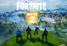 Epic Games abofetea a un ex empleado que filtró el capítulo 2 de Fortnite con una demanda