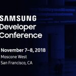 Es probable que Samsung presente un teléfono plegable en la conferencia de desarrolladores el próximo mes