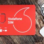 Esta oferta de Vodafone 5G solo SIM es simplemente increíble