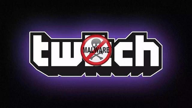 twitch-malware