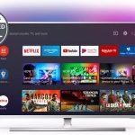 Este televisor Ambilight 4K de 58 pulgadas de Philips ahora £ 174 más barato