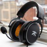 Fnatic React: unos fantásticos auriculares para juegos, ahora baratos