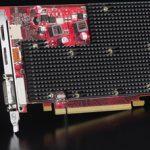 GPU ATI Radeon HD 4550 Budget DX10.1