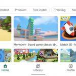 Google Play Games presenta filtros para una experiencia de usuario conveniente