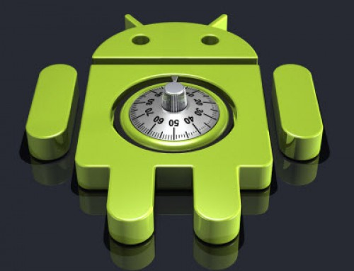 Android menos seguro