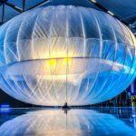 Google Project Loon también podría transmitir Internet a EE. UU., No solo a países en desarrollo