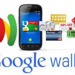 Google Wallet se instalará en los teléfonos Verizon, AT&T y T-Mobile
