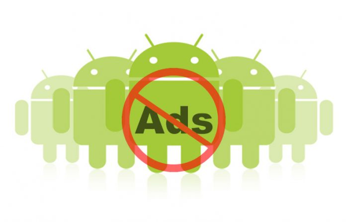 Block-Ads-android