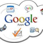 Google ofrece Google Apps de forma gratuita a los usuarios con un contrato empresarial existente