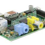 HOT Raspberry Pi DIY Mini computadora de escritorio Build