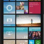 Windows Phone 8.1 con HTC One (M8) filtrado