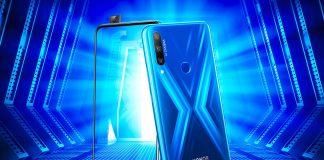 Honor 9X ofrece una excelente relación calidad-precio