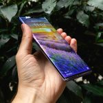 Huawei Mate 30 finalmente tiene una fecha de lanzamiento en el Reino Unido