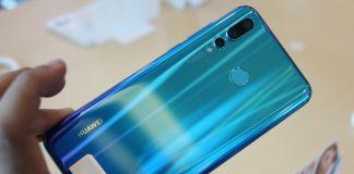Huawei recibe una licencia temporal para brindar soporte y actualizaciones para sus productos