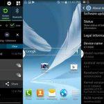Instalar KitKat Touchwiz ROM en Samsung Galaxy S3