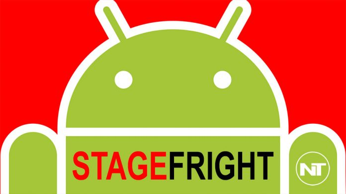 android stagefright fix update
