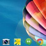 Instale los iconos de KitKat para la barra de estado del Samsung Galaxy S4