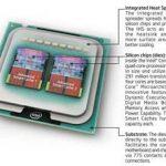 Intel Core 2 Extreme QX6850