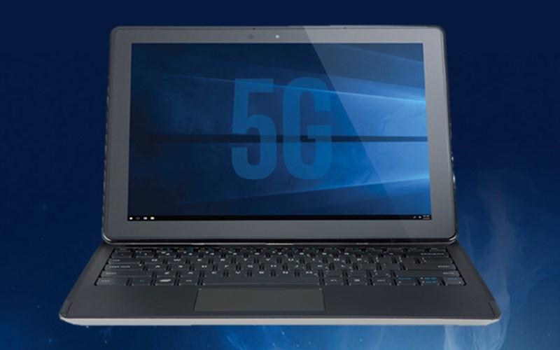 Laptop Intel Concept 2 en 1 5G