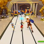 Kingdom Hearts: Melody Of Memory es un próximo juego de acción rítmica que llegará este año