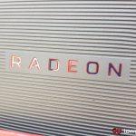 AMD: Cronología para tarjetas gráficas Navi de gama alta en marcha