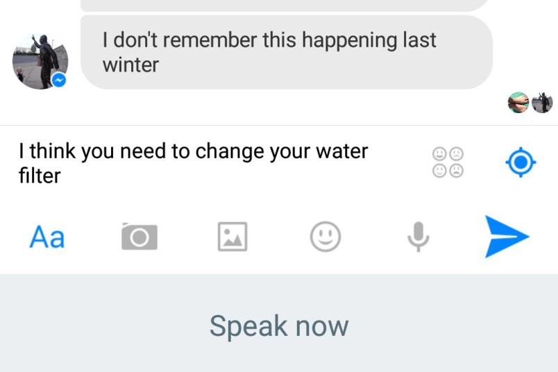 facebook-messenger-voz-a-texto