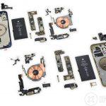 iPhone 12 Teardown revela componentes modulares para reparaciones más simples