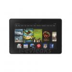 La gama actualizada de Amazon Kindle Fire detectada al principio de las imágenes filtradas