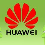 La lista de actualizaciones de Marshmallow para dispositivos Huawei está aquí