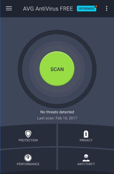 La mejor aplicación antivirus para Android