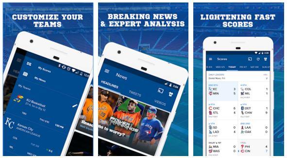 La mejor aplicación deportiva para tu dispositivo móvil