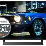 La mejor oferta de televisores Panasonic del Black Friday sigue estando en VIVO
